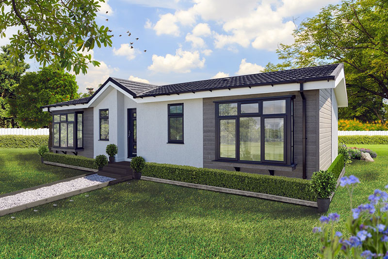 Willerby-Charnwood-Park-Home-Exterior